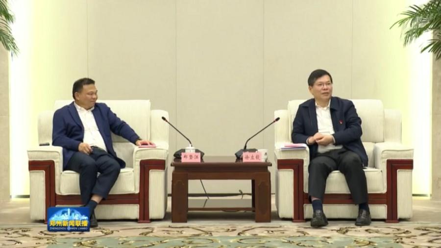 郑州造、郑州用丨奥克斯集团全球最领先家电制造示范基地