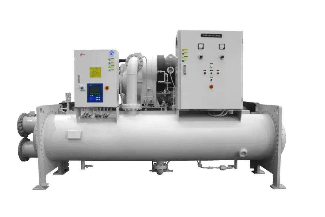 LG中央空调冷冻机核电领域持续发力,助力中国核电事业发展